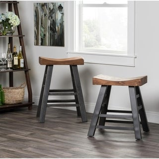 Myrna Square Counter Stool