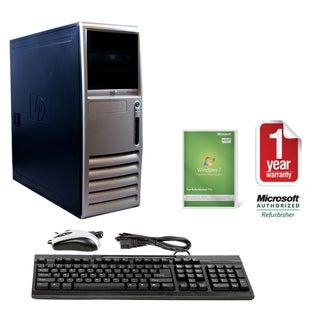HP DC7700 1.86GHz 2GB 160GB MT Computer (Refurbished)