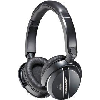 Audio-Technica ATH-ANC27x QuietPoint Active Noise-Cancelling Headphone
