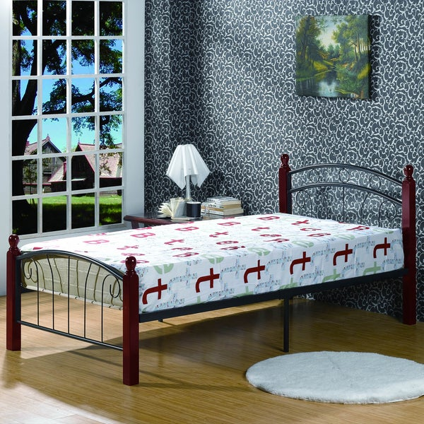 Twin-size Youth Bed