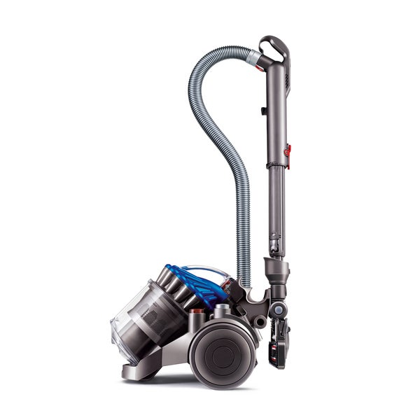 Dyson DC23 Turbinehead Canister Vacuum (Refurbished)