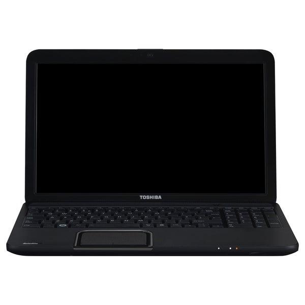 "Toshiba Satellite C855-S5133 15.6"" LED (TruBrite) Notebook - Intel Co"