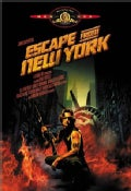 Escape From New York (DVD)