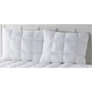 Restonic Supreme Cloud Loft Pillow (Set of 2)