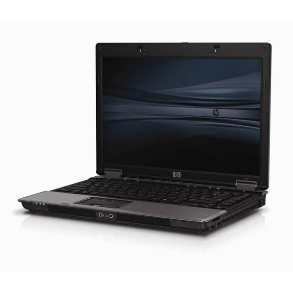 """HP Pavilion 6530b 2.4GHz 160GB 14.1"""" Laptop (Refurbished)"""