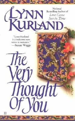 The Very Thought of You (Paperback)