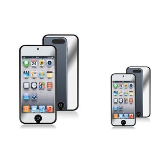 INSTEN Mirror Screen Protector for Apple iPod touch 5th Generation (Pack of 2)