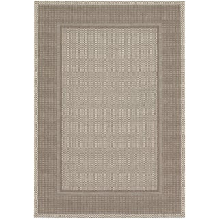 Tides Astoria Cocoa and Beige Rug (2' x 3'7)