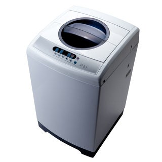 1.6-cubic-foot Top Loading Washer