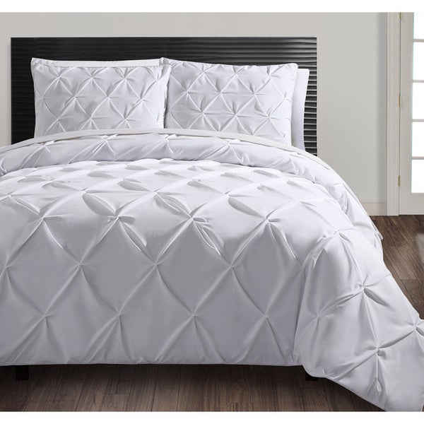 Carmen 3-piece Duvet Cover Set