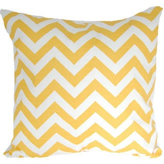 Taylor Marie Chevron Pillow Cover