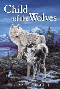 Child of the Wolves (Paperback)