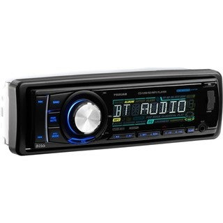 Boss 752UAB Car CD/MP3 Player - 240 W RMS - iPod/iPhone Compatible -