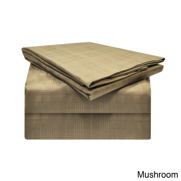 Egyptian Cotton 800 Thread Count Sheet Set and Pillowcase Separates