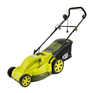 Sun Joe 13-AMP Corded 17-inch Electric Lawn Mower