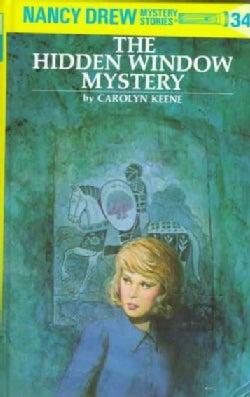 The Hidden Window Mystery (Hardcover)