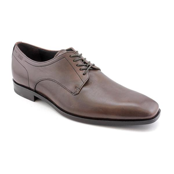 Hugo Boss Men's 'Recco' Leather Dress Shoes
