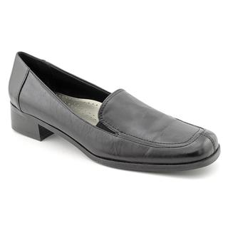 Trotters Women's 'Allison' Leather Casual Shoes - Narrow