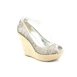 Guess Women's 'Idabel' Man-Made Sandals