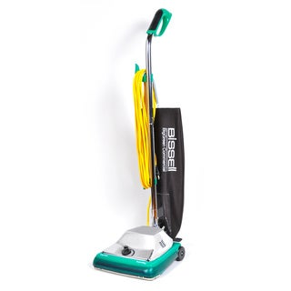 Bissell 17X37 Commercial ProShake Quiet Upright Vacuum Cleaner