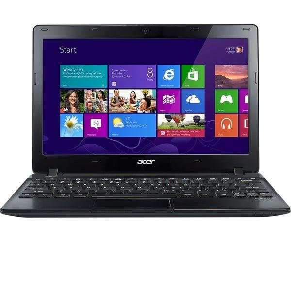 """Acer Aspire V5-121-C74G32nkk 11.6"""" LED Notebook - AMD C-Series C-70 D"""