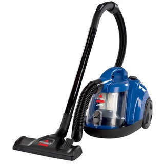 Bissell 6489 Zing Bagless Canister Vacuum