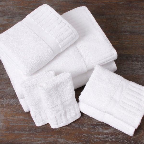 Platinum Hotel Collection 7-piece Towel Set