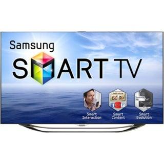 "Samsung UN60ES8000 60"" 3D 1080p LED-LCD TV - 16:9 - HDTV 1080p - 240"
