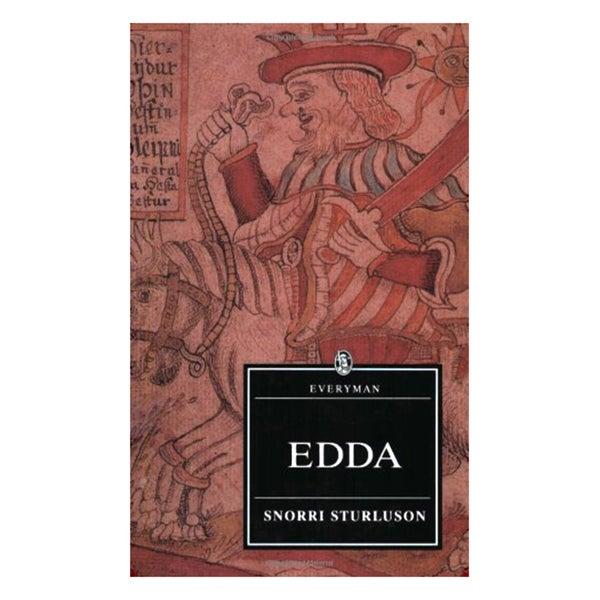 Edda (Paperback)