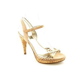 Alfani Women's 'Nele' Leather Sandals