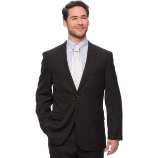 Caravelli Men's Shark Pattern 2-button Suit