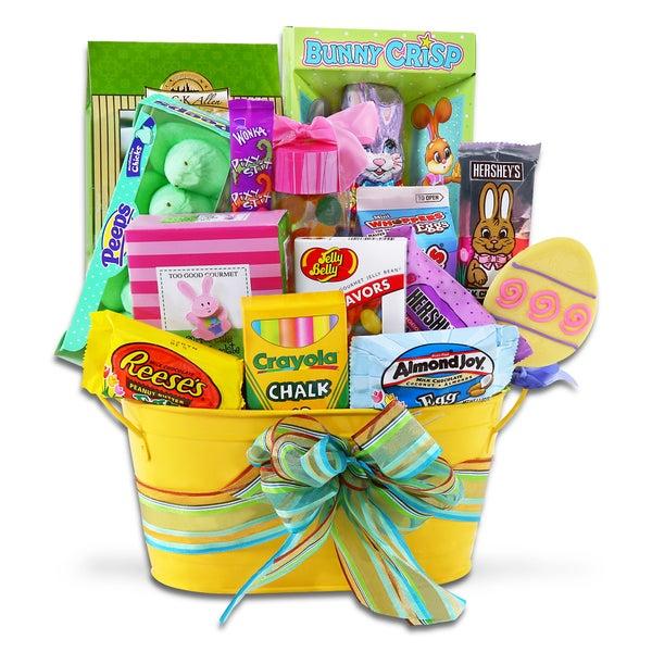 Alder Creek Gift Baskets Easter Sweets & Treats