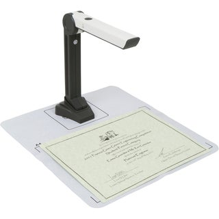 Home Zone Ultra Fast 1600 x 1200 DPI Portable One Second Scanner