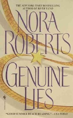 Genuine Lies (Paperback)