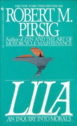 Lila: An Inquiry into Morals (Paperback)