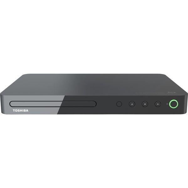 Toshiba Symbio BDX3400 Blu-ray Disc Player - 1080p