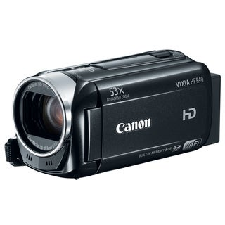 Canon VIXIA HF R40 Digital Camcorder