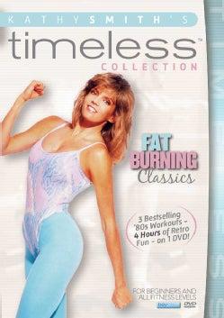 Fat Burning Classics (DVD)