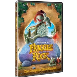 Fraggle Rock: Season 3 (DVD)