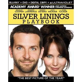 Silver Linings Playbook (Blu-ray/DVD)