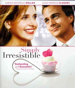 Simply Irresistible (Blu-ray Disc)