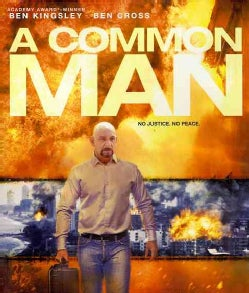 A Common Man (Blu-ray Disc)