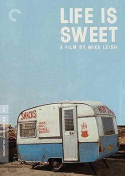 Life Is Sweet (DVD)