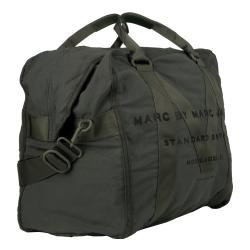 Marc by Marc Jacobs Dark Teal Standard Supply Aviator Tote