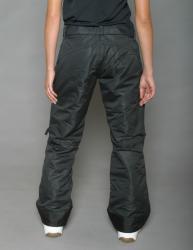 Pulse Women's Black Rider Snow Pants