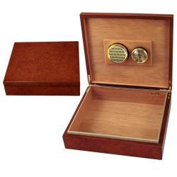Cigar Humidor and Accessories Set Uno