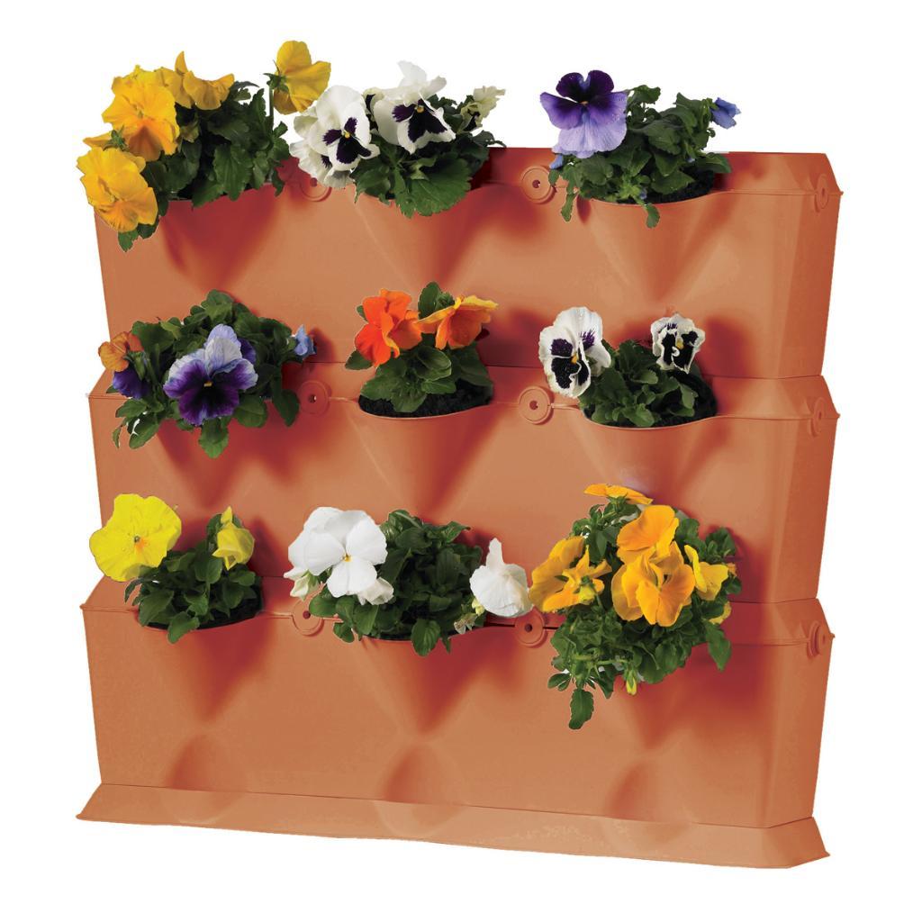 Terracotta EarthBox MiniGarden