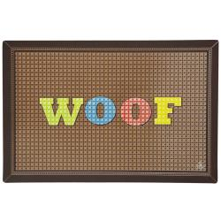 Ore Cross Stitch Woof Petmat