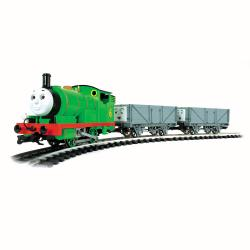 Bachmann G Scale Thomas and Friends Percy Large Train Set