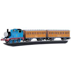 Bachmann HO Scale Thomas with Annie and Clarabel Train Set
